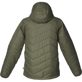 Isbjörn Frost Light Weight Jacket Ungdom moss